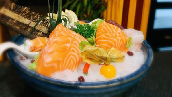 Suggerimento dello chef - WI Sushi, Firenze