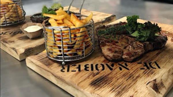 meat - De Naober, Ruurlo