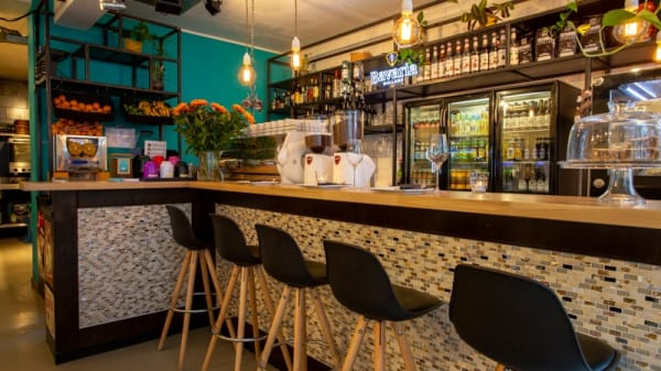 Restaurant - Crème, Den Bosch