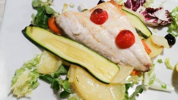 Suggerimento dello chef - Ippopotamus, Nals