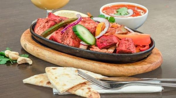 Indian Kashmir restaurant, Malmö