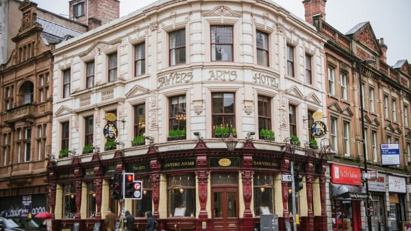 Photo 7 - Sawyers Arms, Manchester