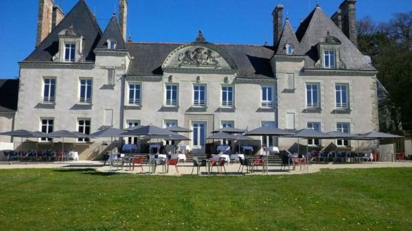 terrasse - Les Terrasses de la Gournerie, Saint-Herblain