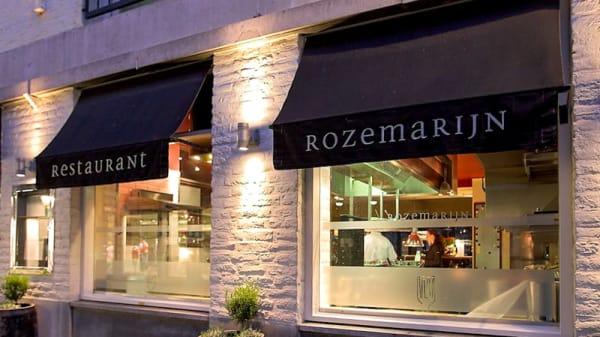 Voorkant - Rozemarijn, Maastricht