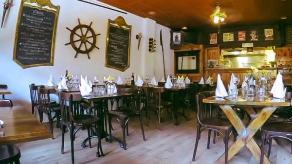 Restaurant - Marea, Rijswijk
