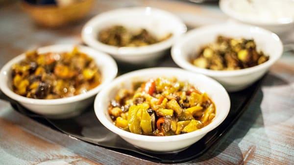 Suggerimento dello chef - Miscelato Taverna Contemporanea, Marino