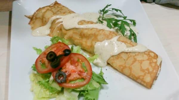 Sugerencia del chef - Malagrapa, Cerdanyola Del Valles