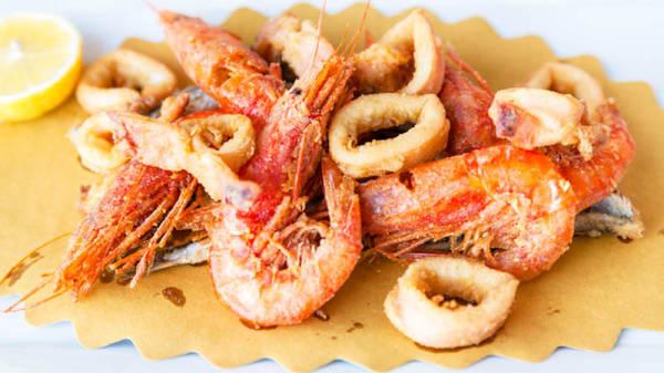 Suggerimento dello chef - Nettuno, Albissola Marina