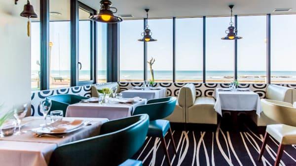 Restaurant Le Sloop - Le Sloop, Les Sables-d'Olonne