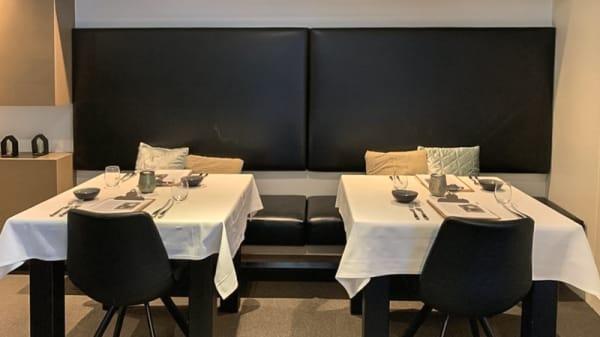 Restaurant - De Huiskamer, Dilsen-Stokkem
