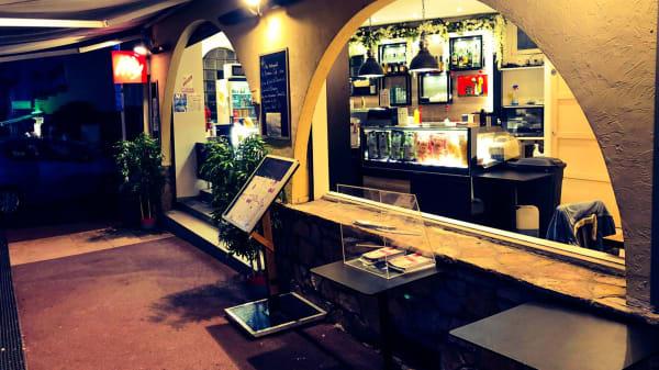 Mamasan Café - Mamasan Café, Antibes