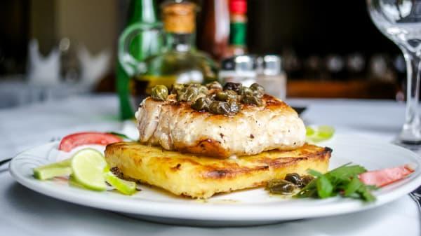 Sugestão do chef - Casa Nostra, Fortaleza