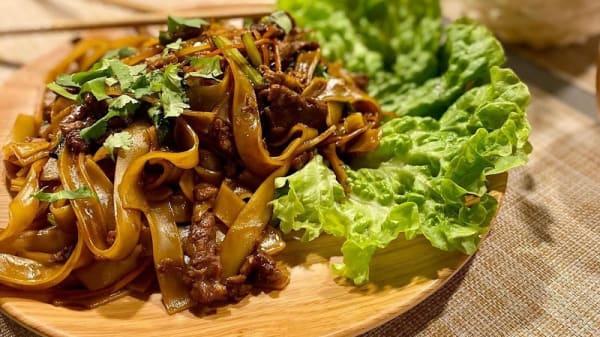 Suggerimento dello chef - Bkk Sky, Chelles