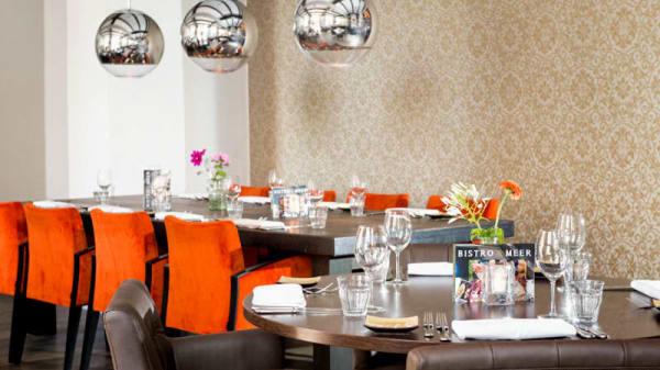Het restaurant - Restaurant Vidiveni, Zwolle