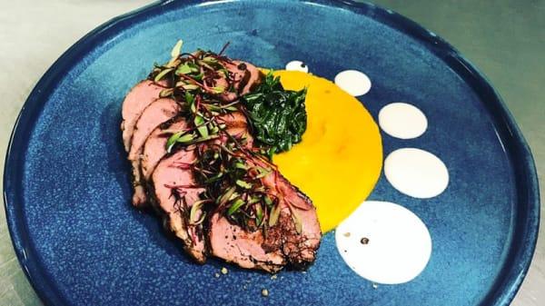 Sugerencia del chef - Sr. Grill, Bogotá