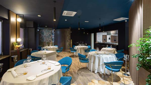 John Restaurant, Afragola