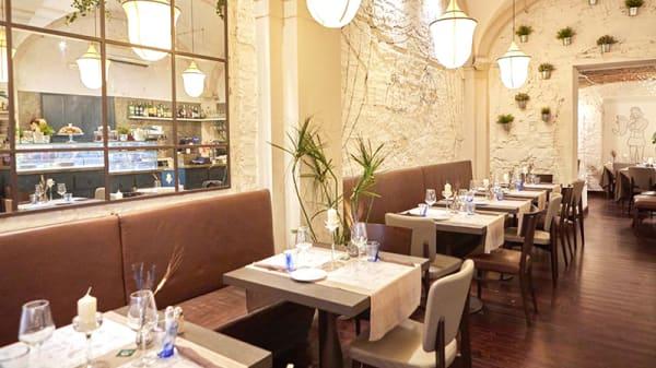Suggerimento dello chef - Buca Niccolini, Firenze