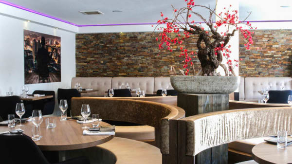 Het Restaurant - Ichi - Asian Fusion Cuisine Restaurant, Kaatsheuvel