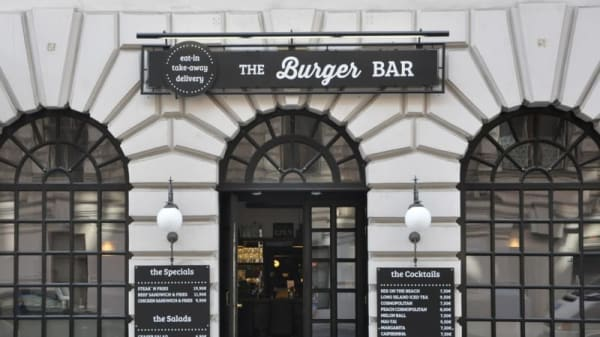 Photo 2 - The Burger Bar, Wien