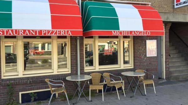 Restaurant - Michelangelo, Amsterdam