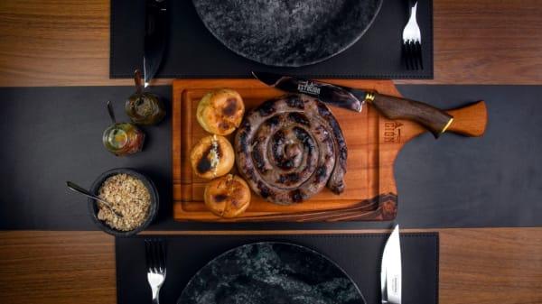 Sugestão do chef - La Estacion Empório e Steakhouse, Canela