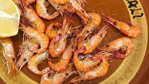 Sugerencia del chef - Deligali Madrid, Madrid