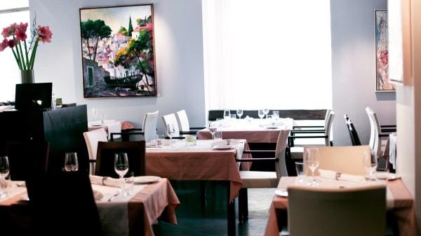 Innenansicht - Kulinarium 7, Wien