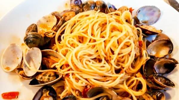 Suggerimento dello chef - Il Boschetto, Sori