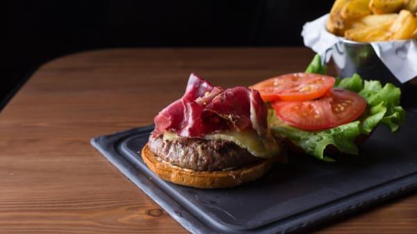Sugerencia de plato - Steakburger Fuencarral, Madrid