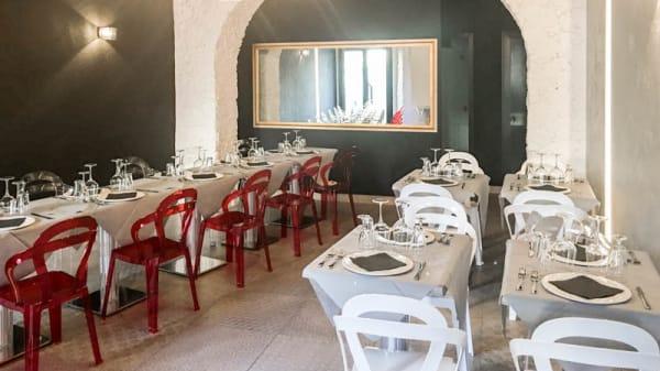 Vista sala - Bistrot San Pietro, Sezze