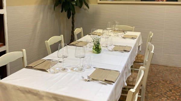 Osteria Pellegrini's, Montecatini Terme