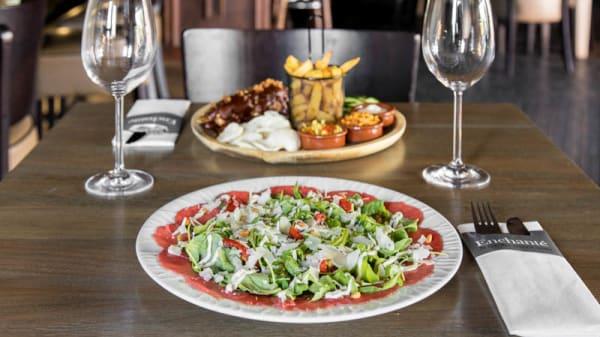 Suggestie van de chef - Fabels Woerden eten & drinken, Woerden
