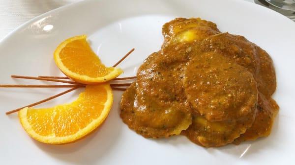 Suggerimento dello chef - Ristorante Gusto, San Pietro Vernotico