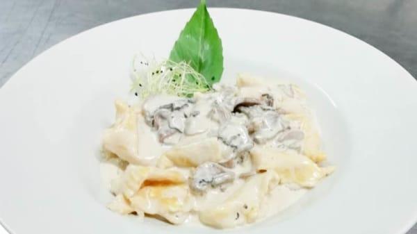 Sugerencia del chef - Paradiso Autentica Pizzeria e Comida Italiana, Finestrat