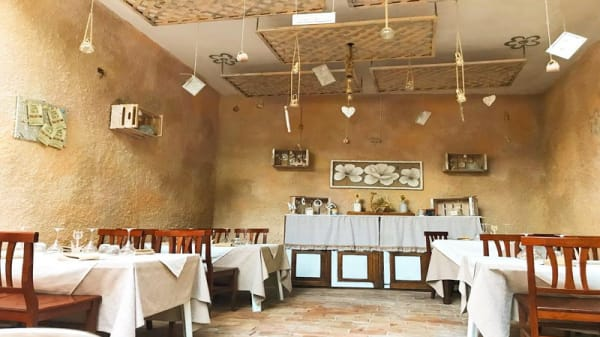 Terrazza - Come a casa tua, Mercato San Severino