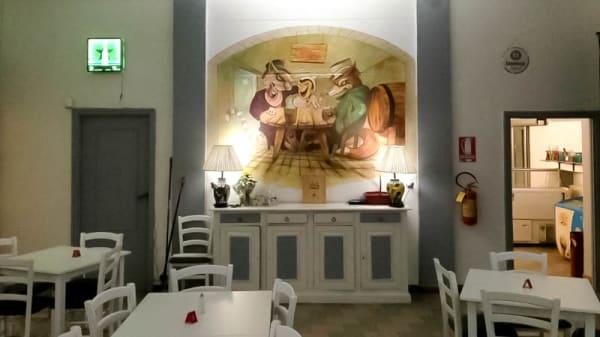 sala - Il Gatto e la Volpe, Avigliana