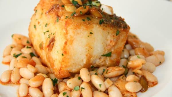 Sugerencia del chef - Castro's Gastrobar, Pineda De Mar