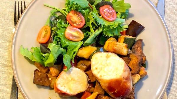 Sugestão do chef - Pratu's Restaurante Bar & Tapas, Alcobaça