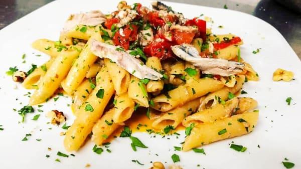 Suggerimento dello chef - Addo figlio 'e Peppe, Pomigliano d'Arco