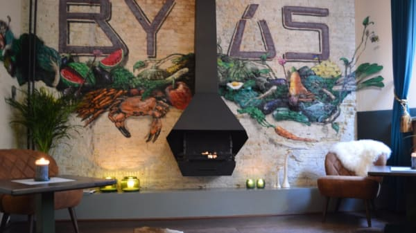 1 - Restaurant BY ÚS, Leeuwarden