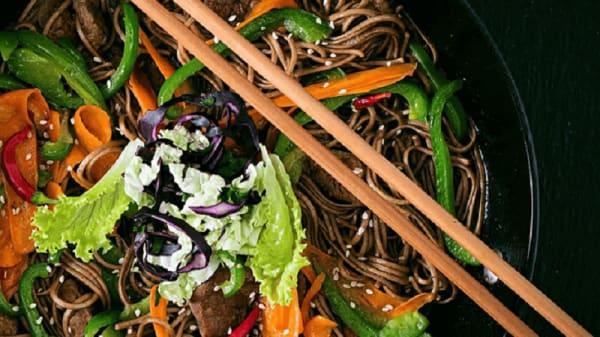 Noodles - Thai Asien, København K