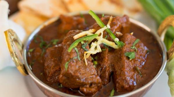 Course's Suggestion - Gill Indian Restaurant Buderim, Buderim