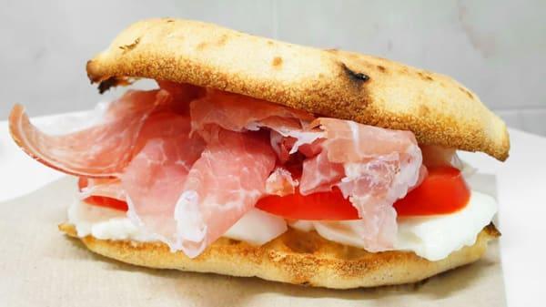 Suggerimento dello chef - La Puccieria, Milan