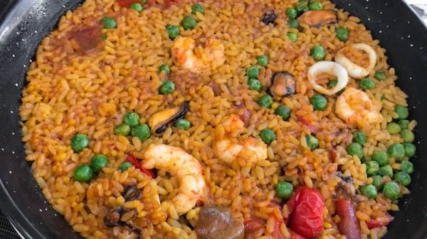 Sugerencia del chef - Pathelin, Málaga