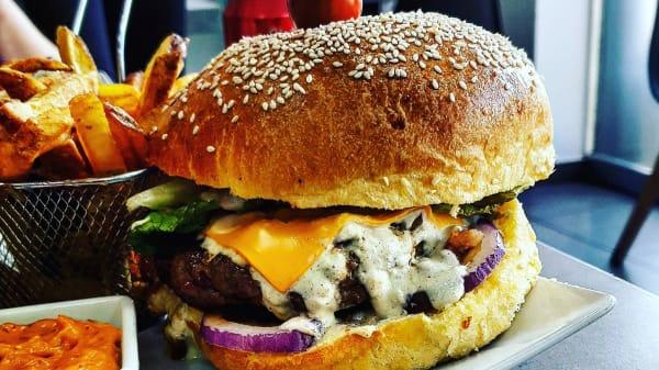 Burger - Le Dinner, Saint-Fons