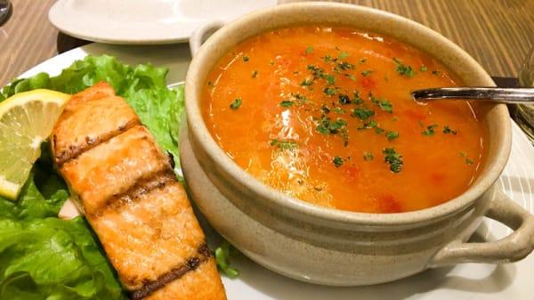 Sugestão do chef - Capa na Vila By Capa Negra - Restaurante, Vila do Conde