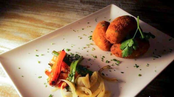 Sugerencia del chef - La Nueva Batea, Madrid