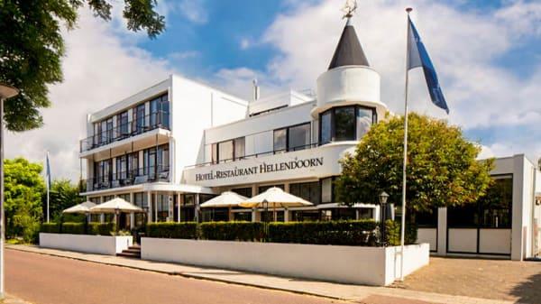 Voorkant - Fletcher Hotel-Restaurant Hellendoorn, Hellendoorn