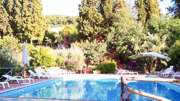Ambiente esterno - Ruralia, Santa Domenica di Ricardi