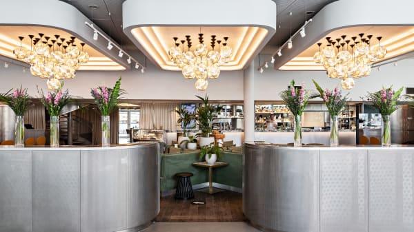 LIVE & PALAPA Terrasse - Hôtel Pullman Bercy, Paris